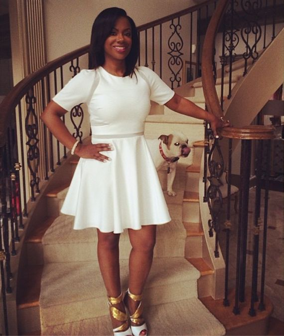 25 Best Images About Kandi On Pinterest: 25+ Best Ideas About Kandi Burruss On Pinterest