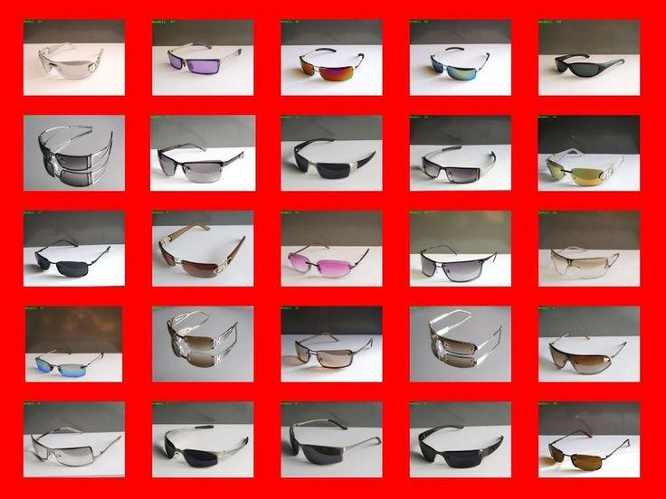 Top Modelle / Style Moderne Herren / Damen Sonnenbrillen Brille UV 400 / NEU !