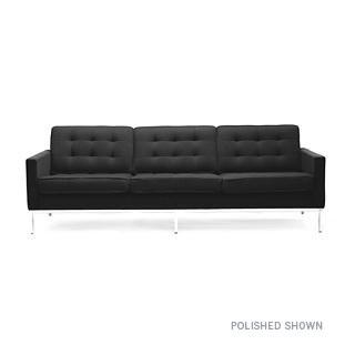 The florence knoll sofa interior details pinterest for Tondelli arredamenti