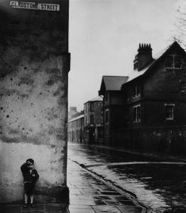 Bert Hardy, Tiger Bay, Cardiff, 1950
