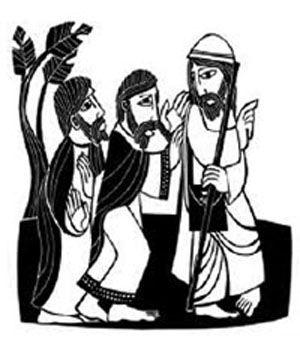 Música Católica, Peregrino de Emaus: Letra y Acordes