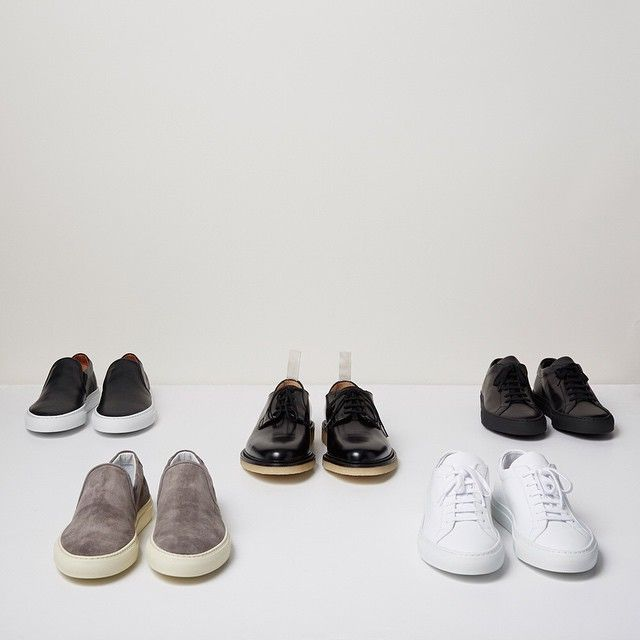 Common Projects | Steven Alan