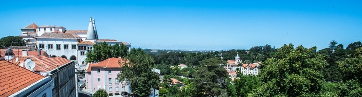 View From Sintra Boutique Hotel