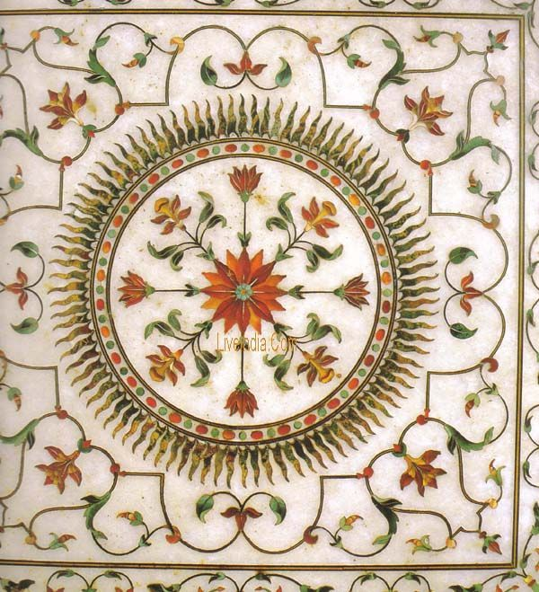 67 Best Images About Mughal Designs On Pinterest Marble