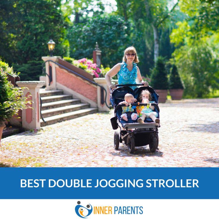 Best Double Jogging Stroller Of 2018