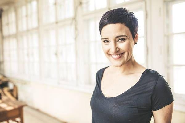 Amadeus Gewinnerin Ina Regen Beim Oberosterreicher Ball In Wien Regionews At Ball Regen Gewinner