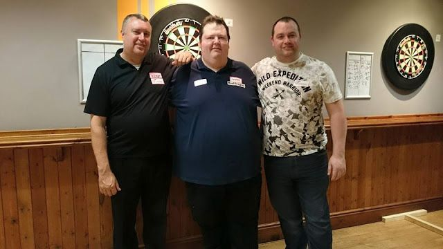 DYNAMITE DOUBLE  PROJECTDARTS round up of the last week  in association with United sports & promotions,Mulligans Bar and Red Dragon Darts.