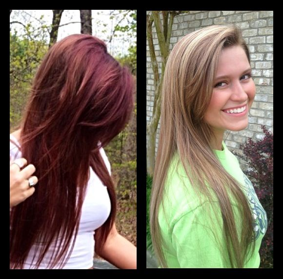 12 Best Images About Hair Color On Pinterest Cherries