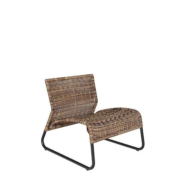 Woood West fauteuil West? Bestel nu bij wehkamp.nl