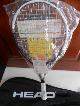 ¡ CALIENTE! youtek IG Speed Pro L5 MP300 nueva 100% raquetas de tenis de carbono Raqueta de Djokovic, cadena y Incluye bolso, Envío gratis