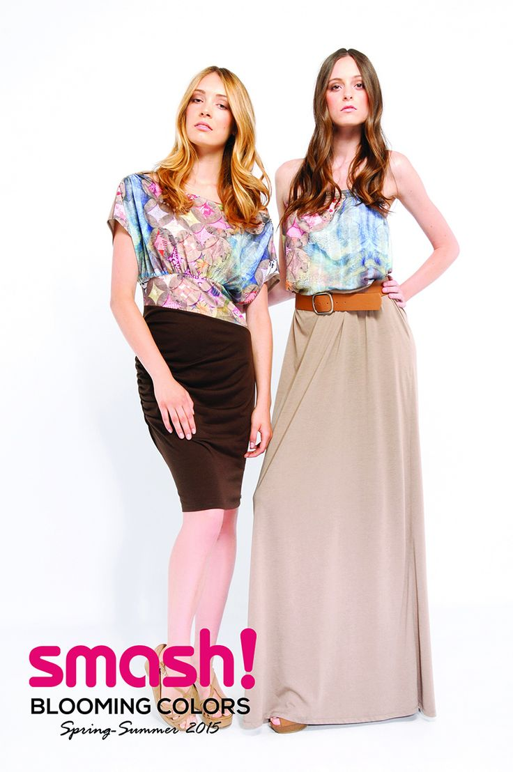 #summer #dress #smash #barcelona #maxidress #beige