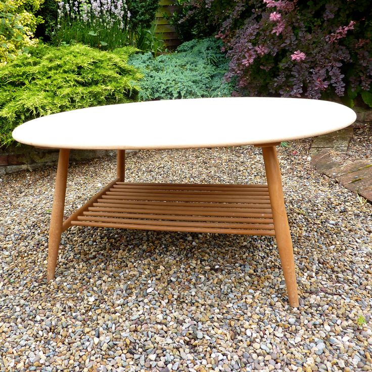 Vintage Ercol coffee table by LinneyHughes on Etsy https://www.etsy.com/listing/205161763/vintage-ercol-coffee-table