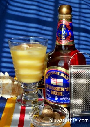 The Painkiller is a great tropical island drink. Try it with Pusser's rum or our pitcher version; they're both great. Cheer's y'all!
