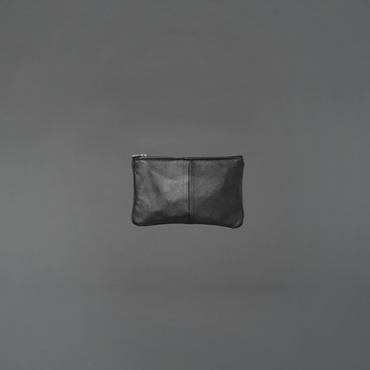 Tara Leather Clutch - recycled leather http://ervinlatimer.com/product/tara-leather-clutch