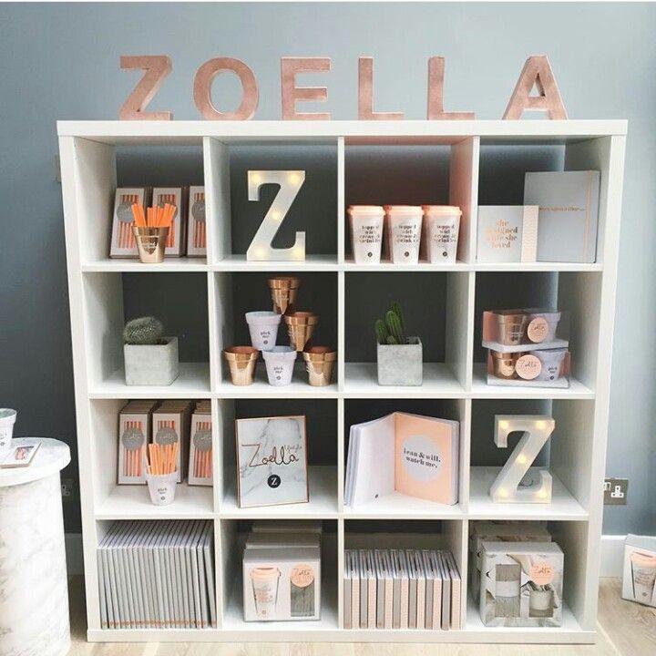 Zoella lifestyle