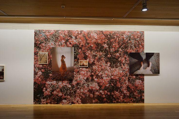 """Screen Memories"", Verónica Lossantos en la Sala El Águila #Madrid #Fotogafía #Photography #PHE16 #PHOTOESPAÑA #Arterecord 2016 https://twitter.com/arterecord"