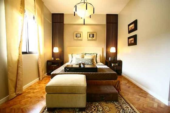 East Raya Gardens - Bedroom Area #realEstate #manila #condoForSale www.mymanilacondo.com/
