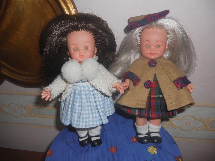 Lisa e Lucia