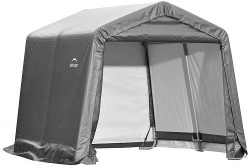Top 10 Best Car Shelter and Canopy in 2019   Storage shed ...