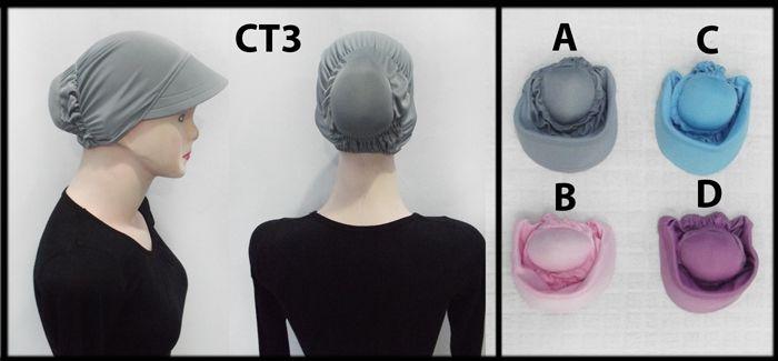 Ciput Topi Cepol (CT3) ciput cepol murah, ciput cepol tali, ciput konde cepol, ciput pet kecil, ciput pet konde, Ciput Topi Cepol (CT3), ciput topi murah, dalaman jilbab topi, grosir ciput topi, inner topi