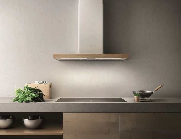 Download the catalogue and request prices of Bio By elica, cooker hood with integrated lighting design Fabrizio Crisà
