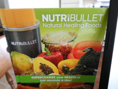 The 25 best blender recipe book ideas on pinterest mayo recipe nutribullet natural healing foods supercharge your health in a matter of seconds to day recipe book fandeluxe Images
