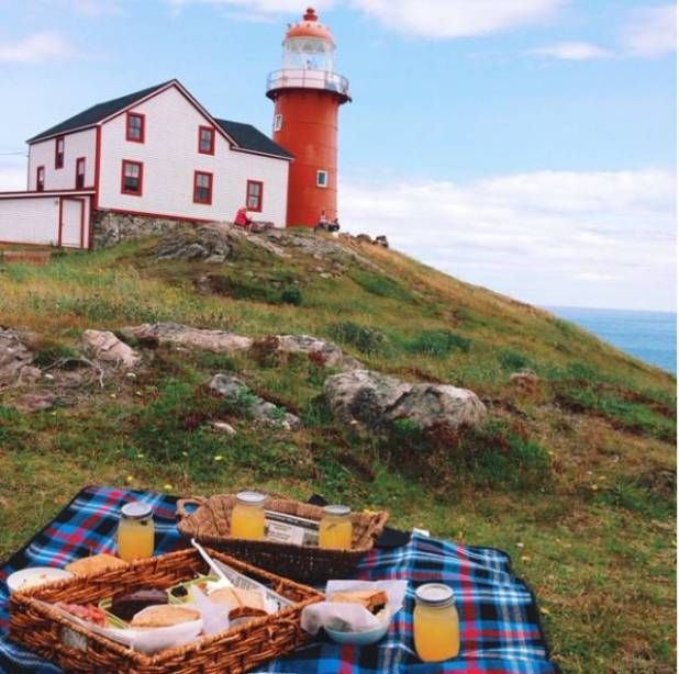 Things to do in St.John's, Newfoundland More