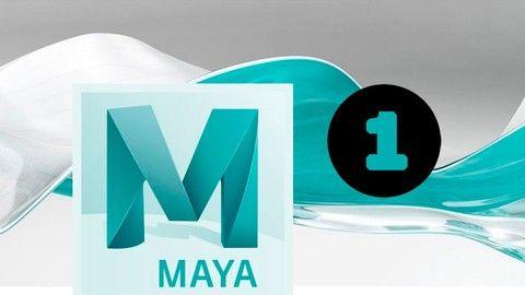Entiende la interfaz y las herramientas de Autodesk Maya para iniciarte en el mundo de los videojuegos - Curso gratuito