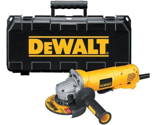 DEWALT D28402K 4-1/2-Inch Small-Angle Grinder Kit DEWALT,http://www.amazon.com/dp/B000BM6BMI/ref=cm_sw_r_pi_dp_qm40sb0W203NG03V