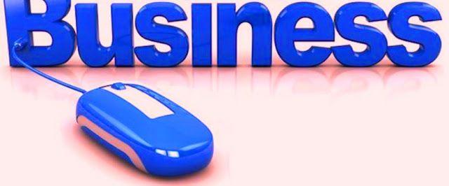 RINDDIANY  : Bisnis Online Itu Apa  Sih ? Ini Informasiku
