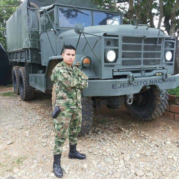 Camiones, Utilitarios y MRAPs del Ejército de Colombia - Página 127 - América Militar