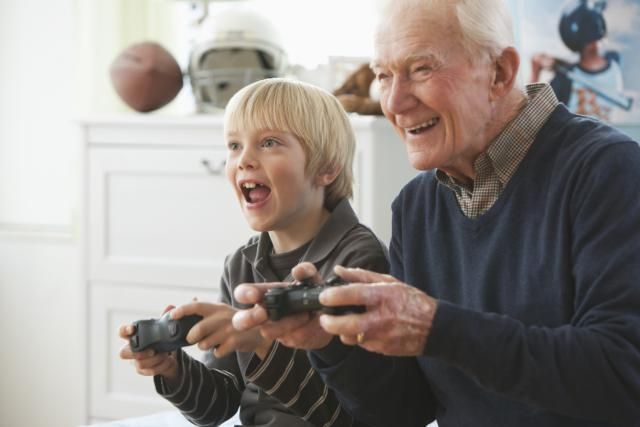 Recovering From a Stroke by Playing Video Games