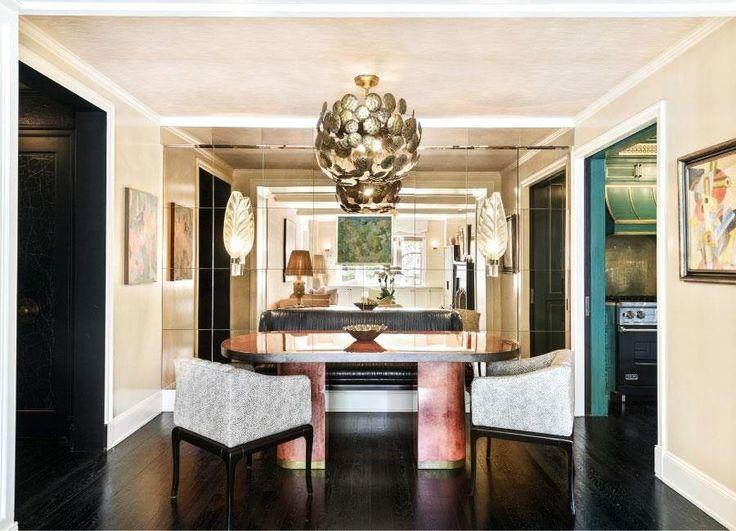 Cameron Diaz's Apartment