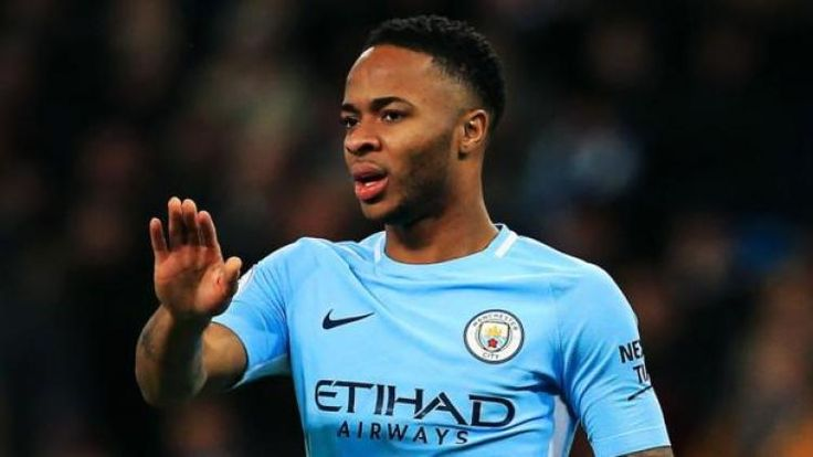 Raheem Sterling: Man City players are being 'butchered' by bad tackles: England winger Raheem Sterling claims his Manchester City…