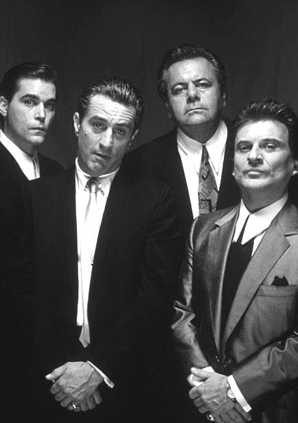 Casino | Martin Scorsese    Robert de Niro, Sharon Stone, Joe Pesci, James Woods, Frank Vincent…