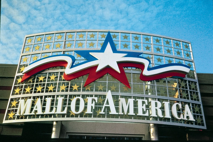 The Mall of America is the largest U.S. retail and entertainment complex, featuring 520 stores, 50 restaurants, the nation's largest indoor theme park – Nickelodeon Universe® and many other attractions.