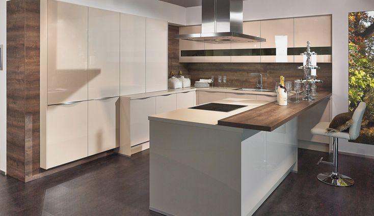 Fliesenspiegel Kuche Alternative Glas Fliesensp Alternative Fliesensp Fliesenspiegel Glas Ku Kitchen Background Kitchen Trends White Modern Kitchen