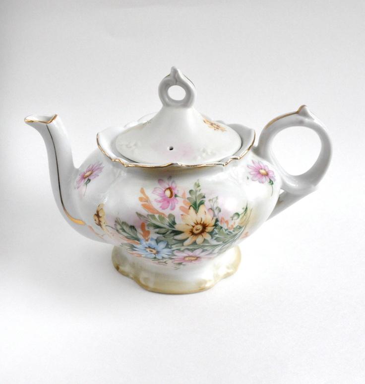96 Best Lefton Teapots Images On Pinterest Tea Pots Tea