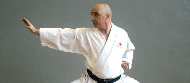 Shotokan Karate Academy - Syllabus
