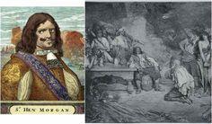 Sir Henry Morgan - The real Captain Morgan