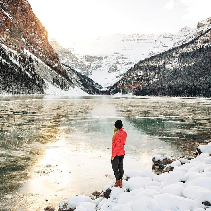 Τοπίο στο χειμώνα - Ardan News