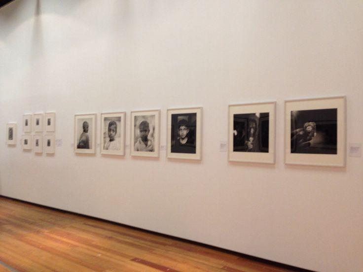 Fazal Sheikh en Colección de fotografía MAPFRE, Museo de la Ciudad de México, nov 2015