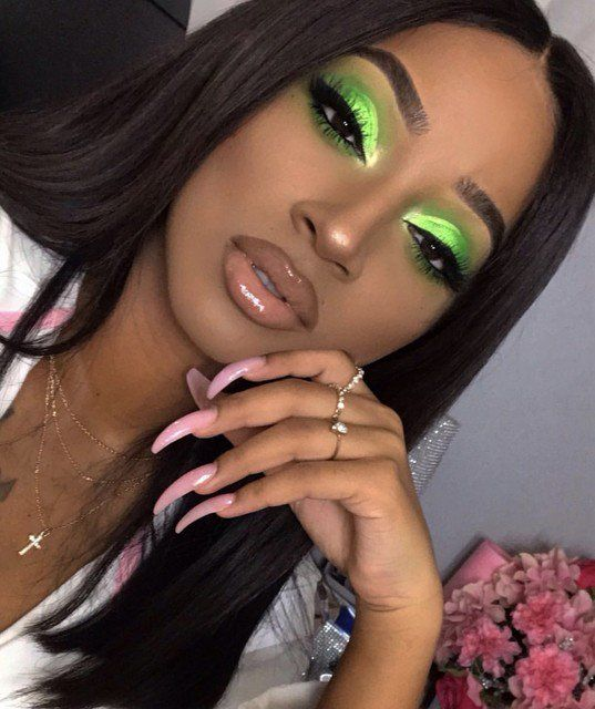Westchester Esthetician On In 2020 Makeup For Green Eyes