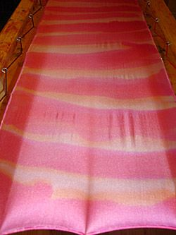 Silk Painting Direct Method Tutorial