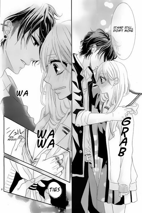Immagine di anime, manga, and romance