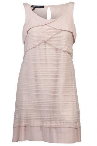 Mado   Mado Tunic Powder Pink Womenswear