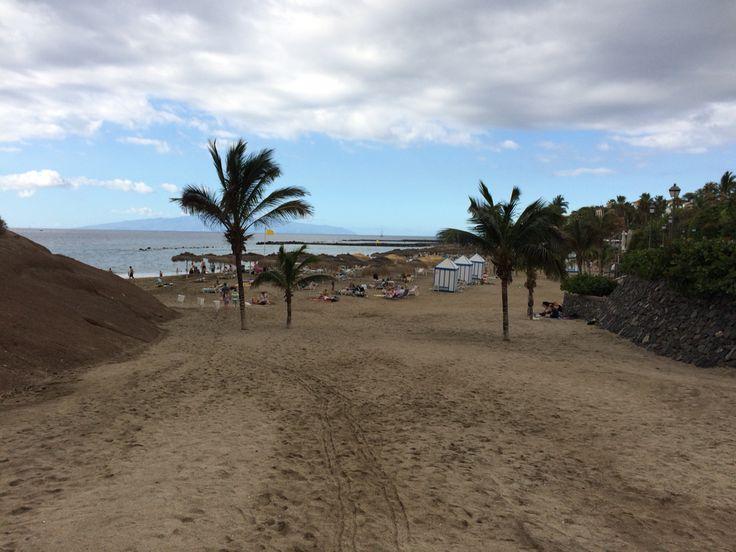 Playa el Duque - Costa Adeje - Tenerife