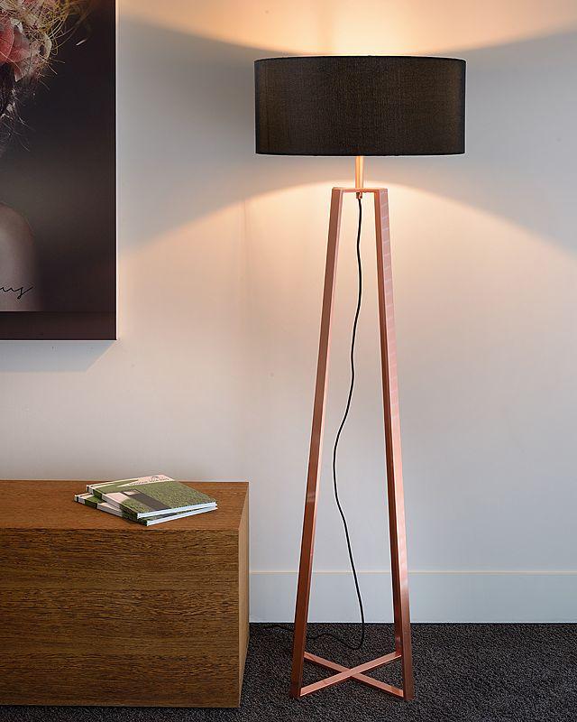 19 best Floor Lamps images on Pinterest | Cafe restaurant ...