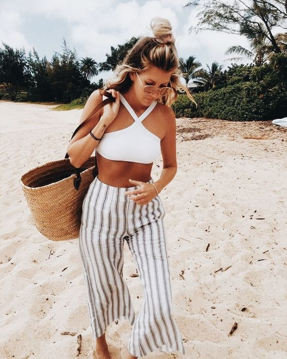 gorgeous outfit playero mujer 2019 2017