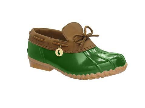 Sporto Women's Aroostic Weatherproof Duck Shoe $49.95
